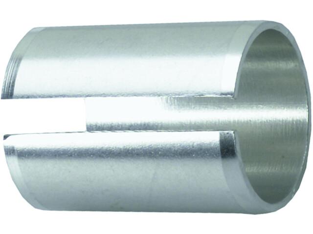 Problem Solvers Vorbau Hülse 38mm Ø25,4mm/28,6mm silver